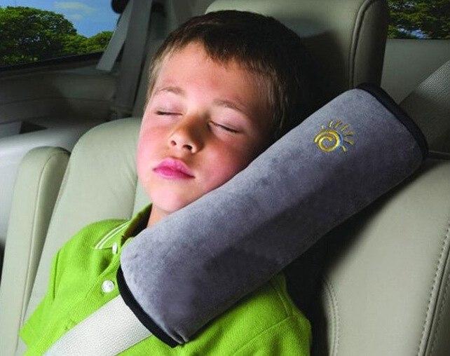 Подушки на ремень безопасности