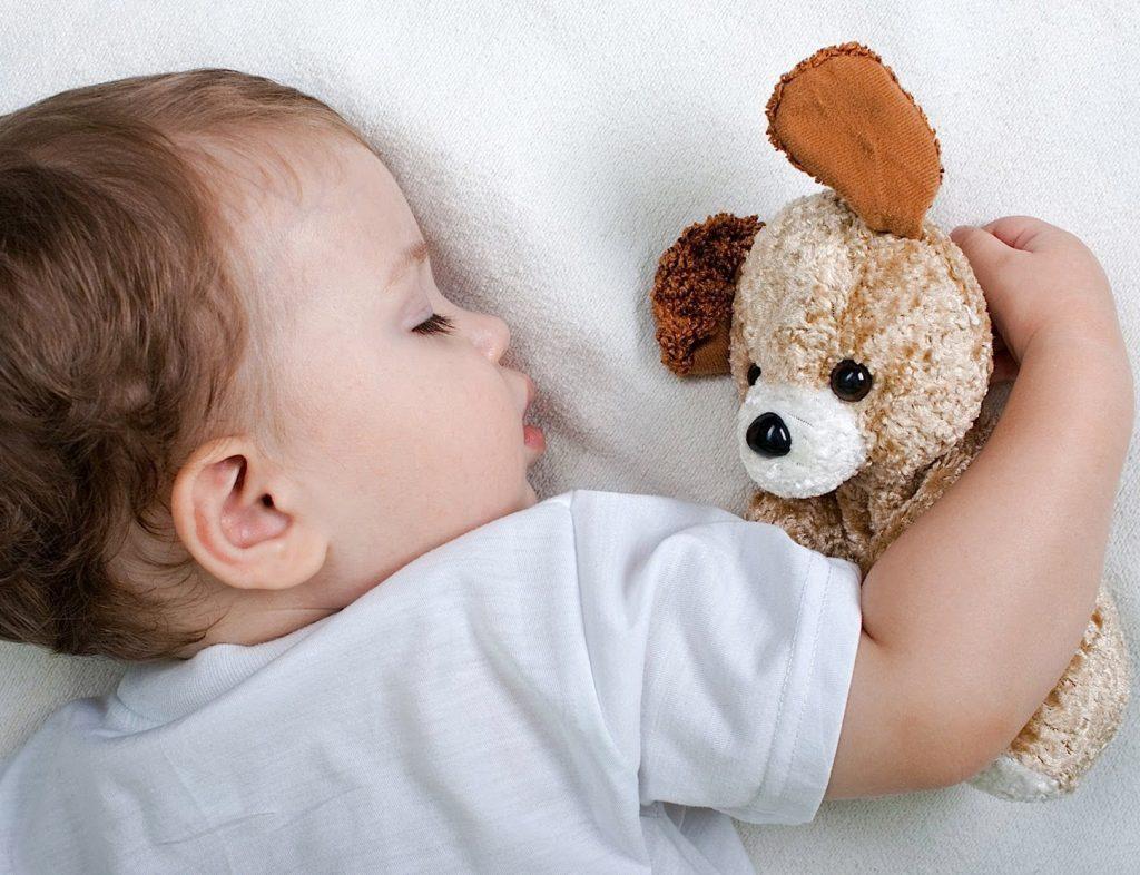 Подушки для детей от 1 года