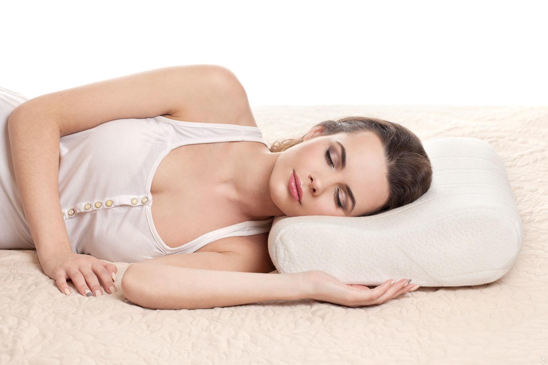 чем отличаются ортопедические подушки от анатомических