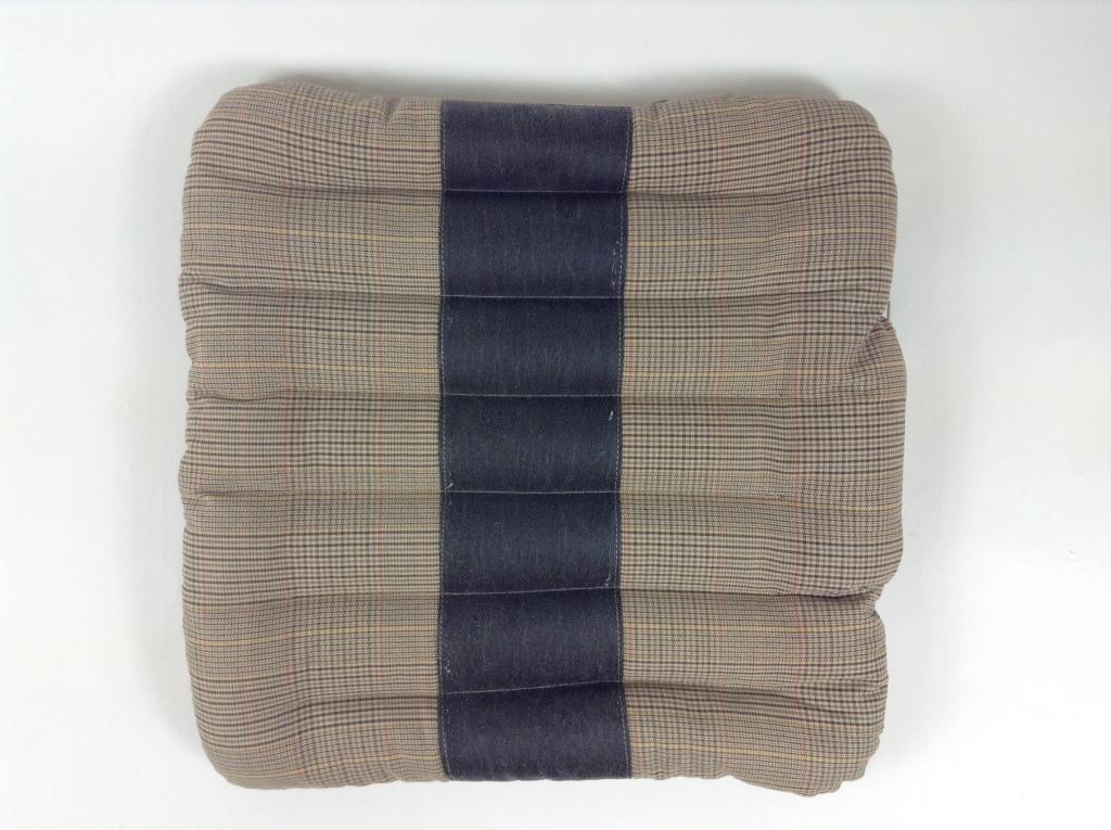 Фото подушек на сиденье