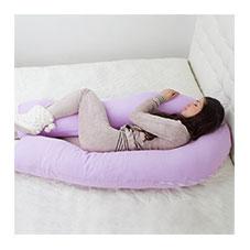 Подушка для всего тела в форме u