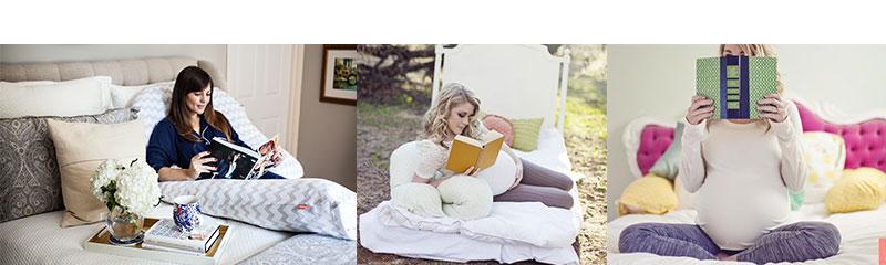 Купить подушку для беременных