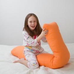 I - образная подушка  I Mini 160х30