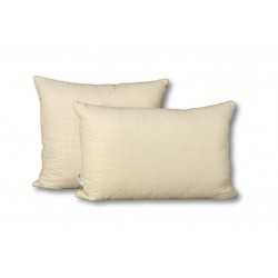 Подушки Модерато-Микрофибра (из овечьей шерсти Меринос)