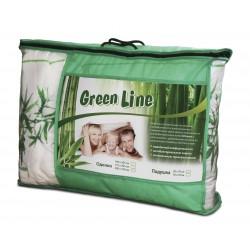 Подушка Бамбук Green Line Нордтекс