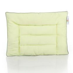"""Подушка для новорожденных """"Наша радость"""" бамбук"""