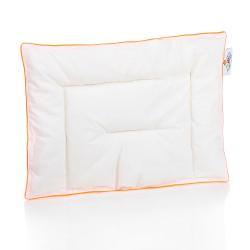 """Подушка для новорожденных """"Наша гордость"""" хлопок"""