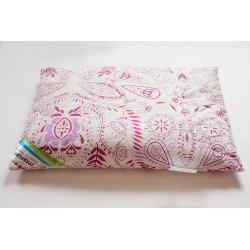 Подушка с лузгой гречихи Традиция