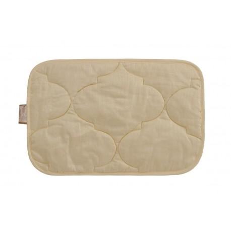 Подушка для новорожденных Cashmere кашемир/сатин Soft