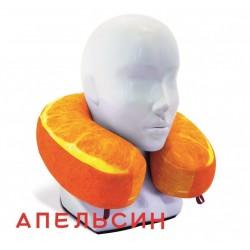 Подушка Апельсин Travel-Memory Foam (с эффектом памяти)