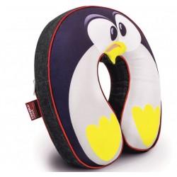 Подушка Пингвин Travel-Memory Foam (с эффектом памяти)