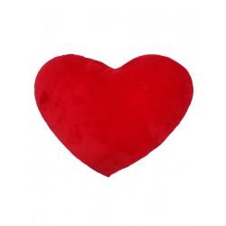 Декоративная подушка Сердце Sleepy