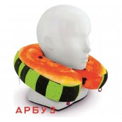 Подушка Арбуз Travel-Memory Foam (с эффектом памяти)