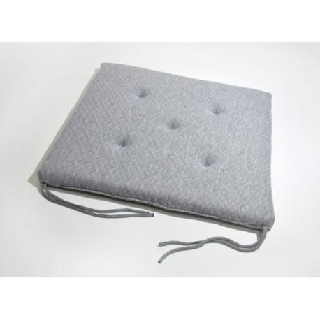 Мягкая сидушка Люкс Smart Textile