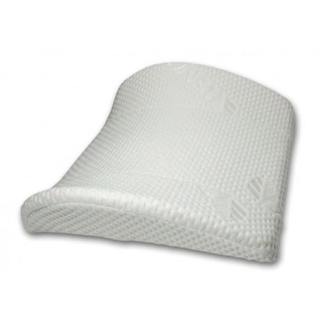 Подушка под поясницу Эталон с эффектом памяти