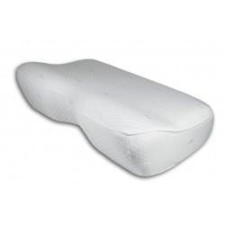 Подушка с эффектом памяти Ортопедика