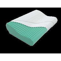Ортопедическая подушка Brener Eco Green