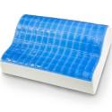Ортопедическая подушка Espera Memory Foam Support 100S Cool Gel с эффектом памяти и охлаждающим гелем