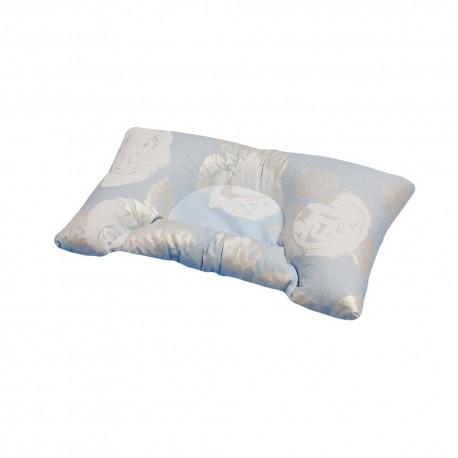 """Подушка для новорожденных """"Мини"""" из лузги гречихи"""