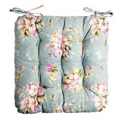 Мягкая подушка на сиденье с завязками Марсель