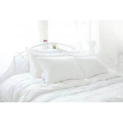 Подушка Серебряная мечта Nature`s средняя