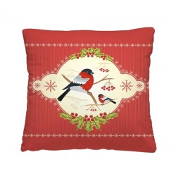 Декоративная подушка Новый год 059 Нордтекс, 40х40