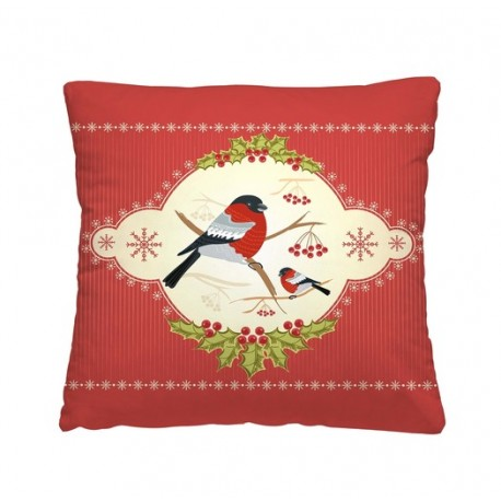 Декоративная подушка-думка Новый год 059 Нордтекс