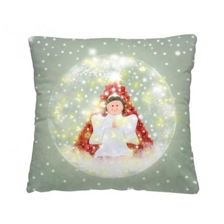 Декоративная подушка-думка Новый год 064 Нордтекс