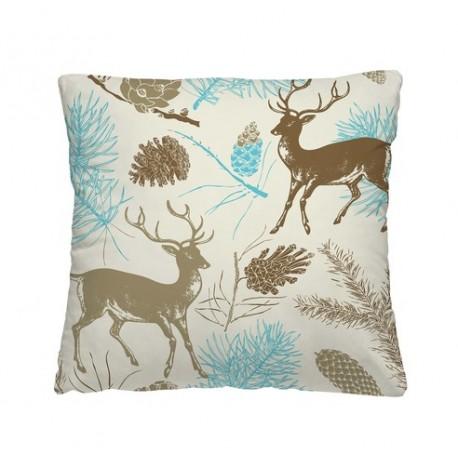 Декоративная подушка-думка Новый год 070 Нордтекс