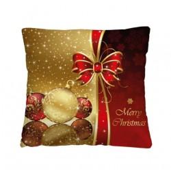 Декоративная подушка Новый год 077 Нордтекс, 40х40