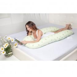Подушка для беременных U Био с бамбуковым волокном Легкие сны