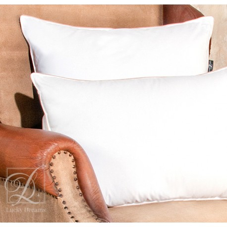Подушка Comfort Lucky Dreams с гусиным пухом 1 категории