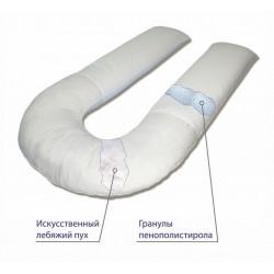 Чудо-Подушка с двумя наполнителями