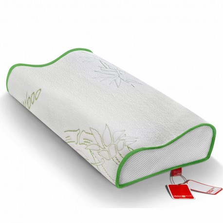 Подушка Espera Memory Foam Support 100S Unior Mini с эффектом памяти