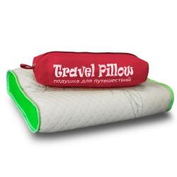 Подушка для путешествий Travel Pillow Espera Home