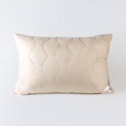 Подушка Золотое Руно Ecotex с шерстью мериноса