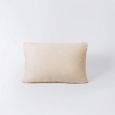Подушка Капок Экотекс, хлопковое волокно