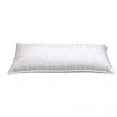 Подушка-валик из лузги гречихи Биоподушка
