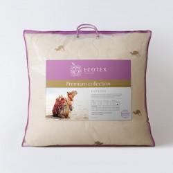 Подушка Караван Premium Ecotex