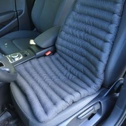 Накидка ортопедическая на сиденье автомобиля Авто-классик 50х110