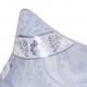 Подушка Лебяжий пух Тик Стиль Вашей Спальни