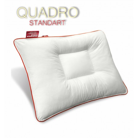 """Анатомическая Подушка """"Quadro"""""""