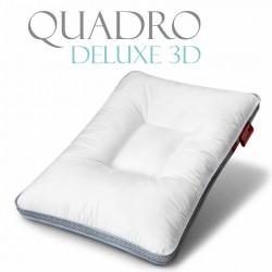 "Эргономичная Подушка ""Quadro de Lux 3D"" - «Fossfill 3000 lux»- вискоза"