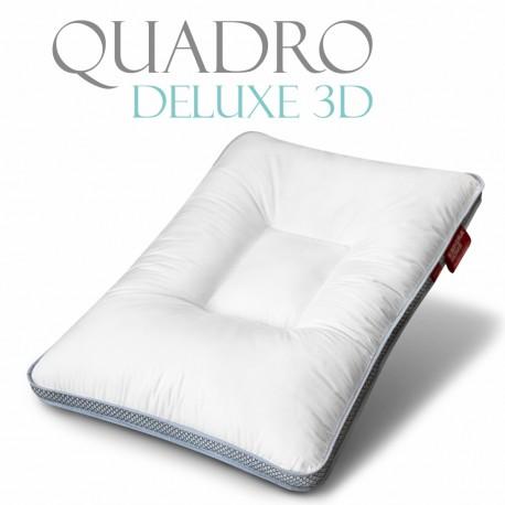 "Анатомическая Подушка 3D ""Quadro DeLux"""