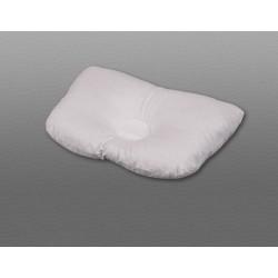 Подушка для новорожденных Тюльпанчик с лузгой гречихи