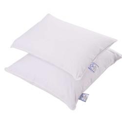 Подушка Белые ночи СВС (Стиль вашей спальни) с белым гусиным пухом
