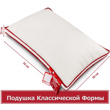 Подушка из искусственного пуха «Espera Comfort» 3D Batiste