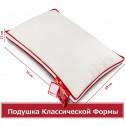 Подушка  «Espera Comfort» 3D «Fossfill 3000 lux»- вискоза