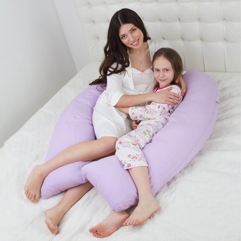 Подушка для беременных в нижнекамске