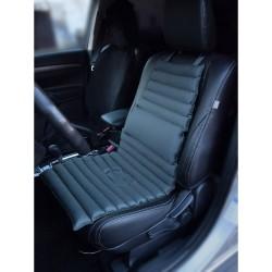 Накидка на кресло автомобиля Гемо-Комфорт Авто с валиком Smart Textile